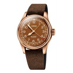 Montre Homme Big Crown...