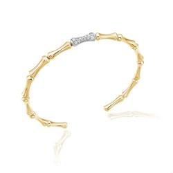 Bracelet or 750 °/ooo...