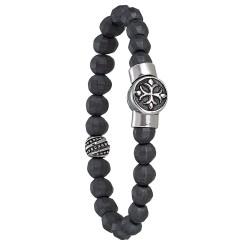 Bracelet Acier PAPAYO  +...