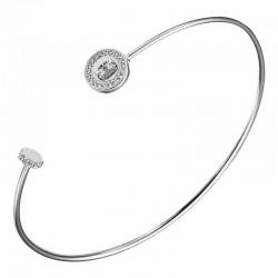 bracelet rigide argent OZ...