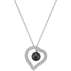 Collier Argent DAISY...