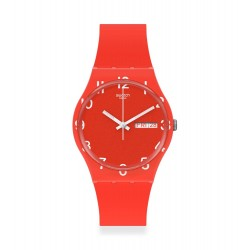 Montre Homme OVER RED