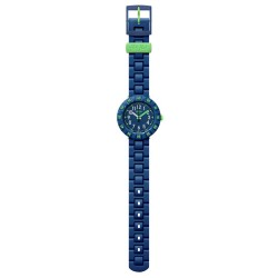 Montre Enfant SOLO DARK BLUE