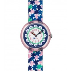 Montre Enfant London Flower