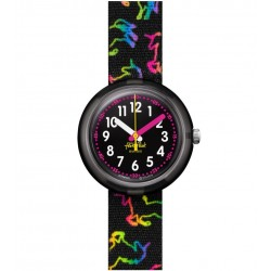 Montre Enfant DISCO UNICORN
