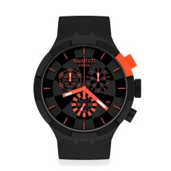 Montre CHECKPOINT RED