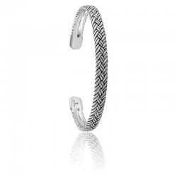 bracelet argent VALOIS