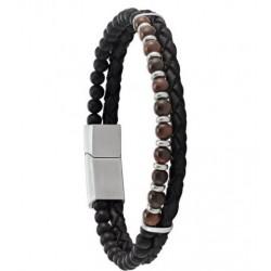 Bracelet Acier HEKLA -...