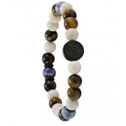 Bracelet Acier CHOCA -...