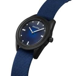 Montre La Bleue / Nato Bleu