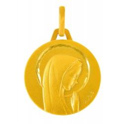 Médaille Vierge Or Jaune...